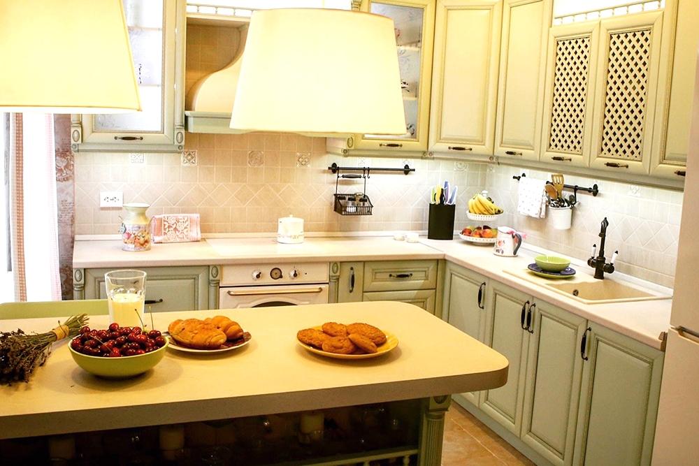 кухни DOMA