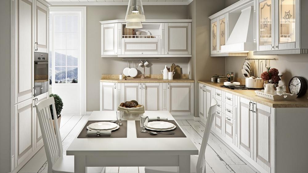 Кухни «Едим дома!»