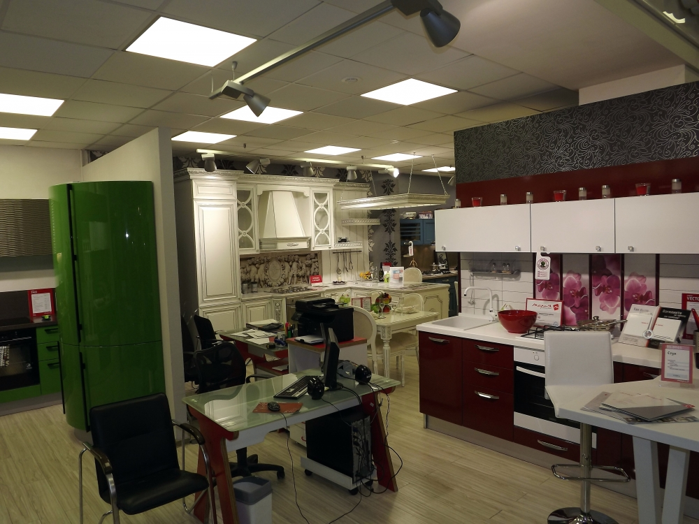 кухонная студия мария